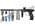DLX Luxe 2.0 Paintball Gun - Dust Black/Dust Pewter