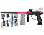 DLX Luxe 2.0 Paintball Gun - Dust Black/Dust Pink