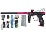 DLX Luxe 2.0 Paintball Gun - Dust Black/Pink