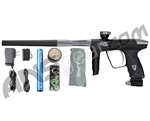 DLX Luxe 2.0 Paintball Gun - Dust Black/Titanium
