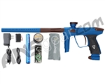 DLX Luxe 2.0 Paintball Gun - Dust Blue/Dust Brown