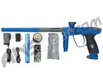 DLX Luxe 2.0 Paintball Gun - Dust Blue/Dust Titanium