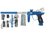 DLX Luxe 2.0 Paintball Gun - Dust Blue/Dust White