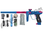 DLX Luxe 2.0 Paintball Gun - Dust Blue/Pink