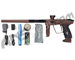 DLX Luxe 2.0 Paintball Gun - Dust Brown/Black