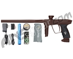 DLX Luxe 2.0 Paintball Gun - Dust Brown/Dust Brown