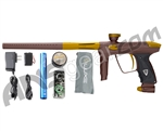 DLX Luxe 2.0 Paintball Gun - Dust Brown/Dust Gold