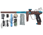 DLX Luxe 2.0 Paintball Gun - Dust Brown/Dust Teal