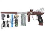 DLX Luxe 2.0 Paintball Gun - Dust Brown/Dust White