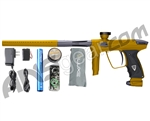 DLX Luxe 2.0 Paintball Gun - Dust Gold/Dust Pewter