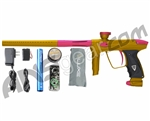 DLX Luxe 2.0 Paintball Gun - Dust Gold/Dust Pink