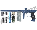 DLX Luxe 2.0 Paintball Gun - Dust Gun Metal/Dust Gun Metal