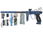 DLX Luxe 2.0 Paintball Gun - Dust Gun Metal/Dust Pewter