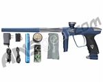 DLX Luxe 2.0 Paintball Gun - Dust Gun Metal/Titanium