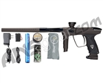 DLX Luxe 2.0 Paintball Gun - Dust Pewter/Black