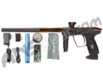 DLX Luxe 2.0 Paintball Gun - Dust Pewter/Brown