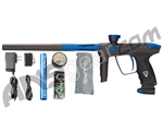 DLX Luxe 2.0 Paintball Gun - Dust Pewter/Dust Blue