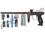 DLX Luxe 2.0 Paintball Gun - Dust Pewter/Dust Brown
