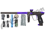 DLX Luxe 2.0 Paintball Gun - Dust Pewter/Dust Purple