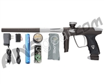 DLX Luxe 2.0 Paintball Gun - Dust Pewter/Dust White