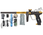 DLX Luxe 2.0 Paintball Gun - Dust Pewter/Gold