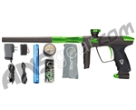 DLX Luxe 2.0 Paintball Gun - Dust Pewter/Slime Green