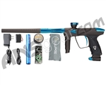DLX Luxe 2.0 Paintball Gun - Dust Pewter/Teal