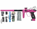DLX Luxe 2.0 Paintball Gun - Dust Pink/Black