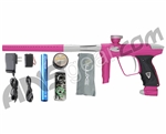 DLX Luxe 2.0 Paintball Gun - Dust Pink/Dust White