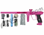 DLX Luxe 2.0 Paintball Gun - Dust Pink/Pink