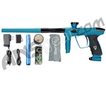 DLX Luxe 2.0 Paintball Gun - Dust Teal/Black