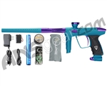 DLX Luxe 2.0 Paintball Gun - Dust Teal/Purple