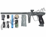 DLX Luxe 2.0 Paintball Gun - Dust Titanium/Dust Titanium