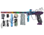 DLX Luxe 2.0 Paintball Gun - Electric Crush