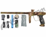 DLX Luxe 2.0 Paintball Gun - Fin Camo Brown