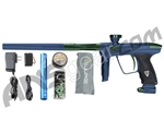 DLX Luxe 2.0 Paintball Gun - Gun Metal/British Racing Green