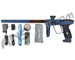 DLX Luxe 2.0 Paintball Gun - Gun Metal/Brown