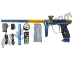 DLX Luxe 2.0 Paintball Gun - Gun Metal/Dust Gold