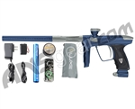 DLX Luxe 2.0 Paintball Gun - Gun Metal/Titanium