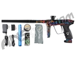DLX Luxe 2.0 Paintball Gun - Laser Engraved German Zombies
