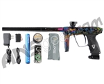 DLX Luxe 2.0 Paintball Gun - Laser Engraved Zombies