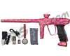 DLX Luxe 2.0 OLED Paintball Gun - Camo Light Pink