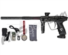 DLX Luxe 2.0 OLED Paintball Gun - Carbon Fiber/Black