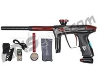 DLX Luxe 2.0 OLED Paintball Gun - Carbon Fiber/Brown