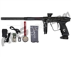 DLX Luxe 2.0 OLED Paintball Gun - Carbon Fiber/Charcoal