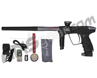 BLEMISHED DLX Luxe 2.0 OLED Paintball Gun - Dust Black/Dust Grey