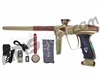 DLX Luxe 2.0 OLED Paintball Gun - Desert Sand/Brown
