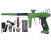 DLX Luxe 2.0 OLED Paintball Gun - Dust Slime Green/Charcoal