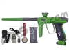 DLX Luxe 2.0 OLED Paintball Gun - Dust Slime Green/Dust Charcoal