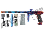 DLX Luxe 2.0 Paintball Gun - Electric Burn